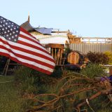 Oluja pogodila jug SAD, večeras moguć tornado 5