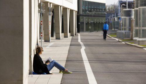 Beč: Zbog razmaka neke ulice samo za pešake 2