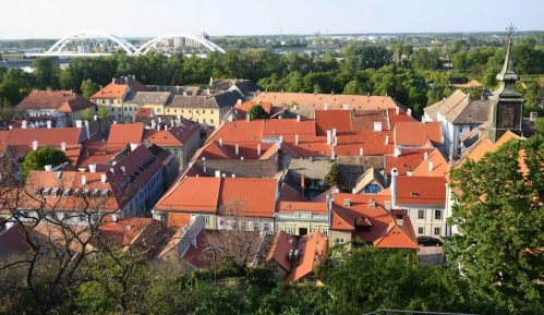 Vojvođanski front: Novi Sade, srećan ti Dan Evrope i Dan pobede nad fašizmom 6