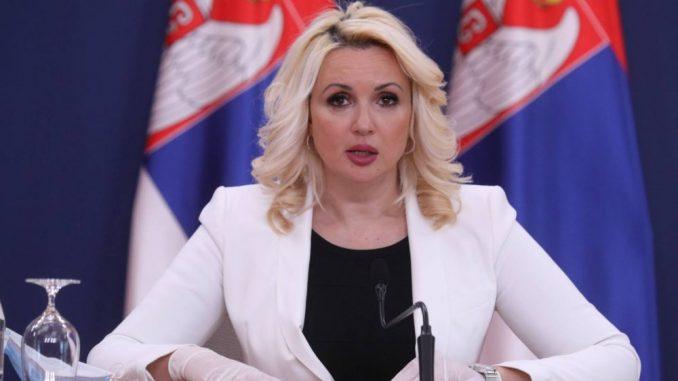 Kisić Tepavčević: Mnogi sa spiska 350 lekara javili da žele da povuku potpise 1