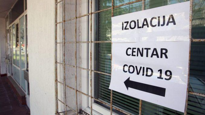 U kovid ambulantama niškog Doma zdravlja duplo više pregleda nego pre mesec dana 4