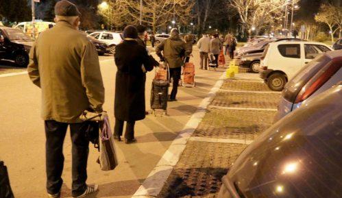 U Šumadiji i Zapadnoj Srbiji najviše starijih od 65 godina, najmanje u Beogradu 3
