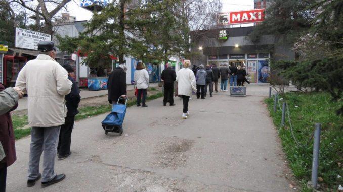 Da li je celodnevni karantin moguć u Srbiji? 2