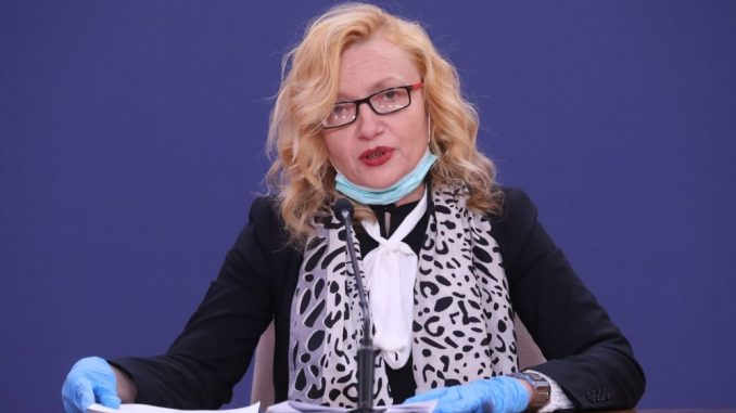 """Direktorka Instituta """"Batut"""": U Novom Pazaru 369 slučajeva korona virusa, u Tutinu oko 90 2"""