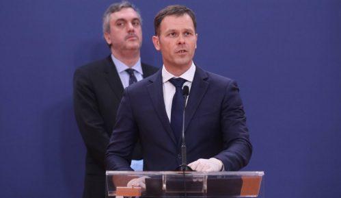 Mali: Prijava za 100 evra će se potvrđivati telefonom 14