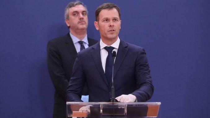 Mali: Prijava za 100 evra će se potvrđivati telefonom 1