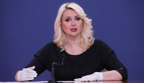 Kisić Tepavčević: Pušači ne oboljevaju ređe od korona virusa 2