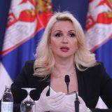 Kisić Tepavčević: Fokusirani smo na žarišta koja se pojedinačno javljaju 4