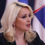 Kisić Tepavčević: Krizni štab na području Niša predložio nove mere 5