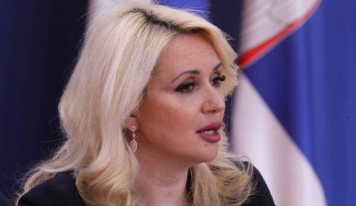 Kisić Tepavčević: Čekaju nas izbori o kojima će blagovremeno stići obaveštenja 14
