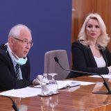 UNS poziva Vladu Srbije da preispita odluku o prisustvu novinara na konferencijama o korona virusu 10