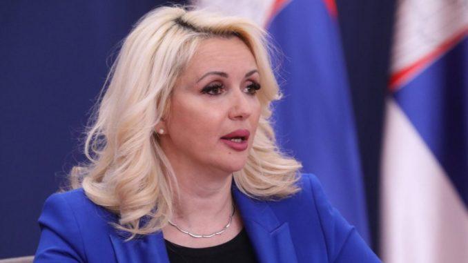 Kisić Tepavčević: Situacija u Novom Pazaru pod kotrolom 4