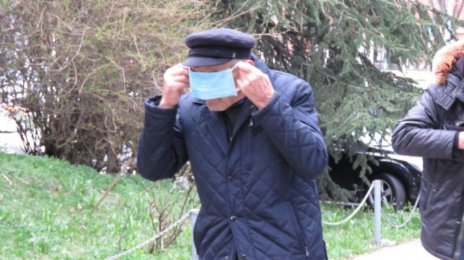 Tiodorović: Preporuka da maske i rukavice budu obavezne na izborima 1