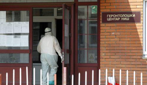 U ustanovama socijalne zaštite i domovima za stare zaraženo 1.732 korisnika 2