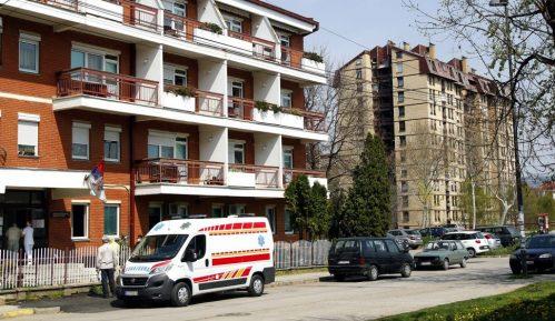 Ministarstvo rada: Obolelo 563 korisnika domova i 113 zaposlenih 9
