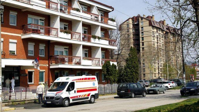 U ustanovama socijalne zaštite i domovima za stare 47 obolelih 4
