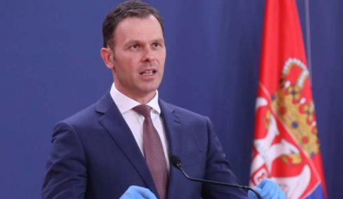Vlada usvojila uredbu o isplati 100 evra svim punoletnim građanima koji žele da dobiju taj novac 1