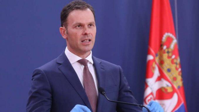 Mali: Plan je da u Srbiji 2025. godine prosečna plata bude 900 evra, a prosečna penzija 400 evra 3