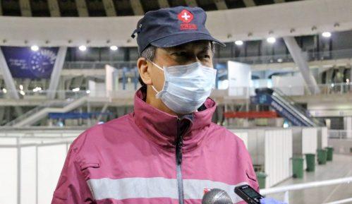 Šef kineskog tima eksperata: Srbija preduzela sve za suzbijanje epidemije 2