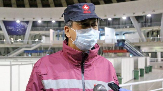 Šef kineskog tima eksperata: Srbija preduzela sve za suzbijanje epidemije 3