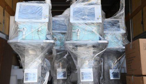 RSE: Neki od proizvođača respiratora kažu da nisu dizali cene 14