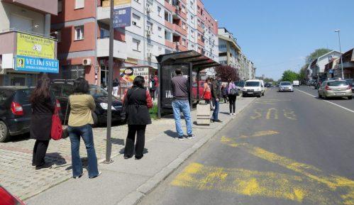Nikodijević: Gradski prevoz u Beogradu od 8. maja, prvo za zaposlene i uz posebne mere 14