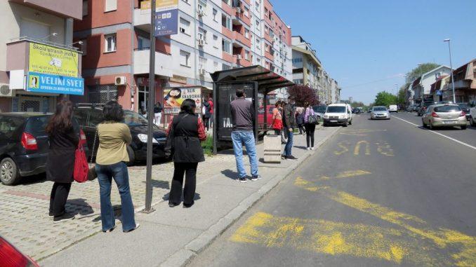 U Srbiji 207 novoobolelih i pet preminulih, ukupno 7.483 zaraženih i 144 umrlih 1