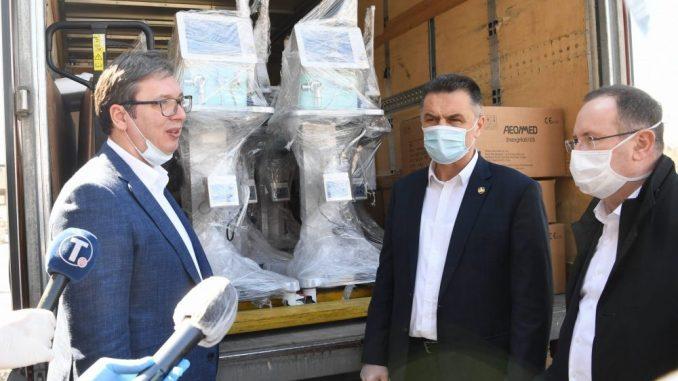 Novi Pazar: Smenjen pomoćnik gradonačelnika koji je kritikovao Vučićevu posetu gradu 4