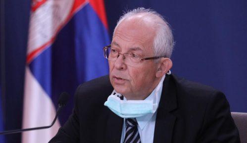 Kon: Prepustio bih Radovanoviću mesto u Kriznom štabu 15
