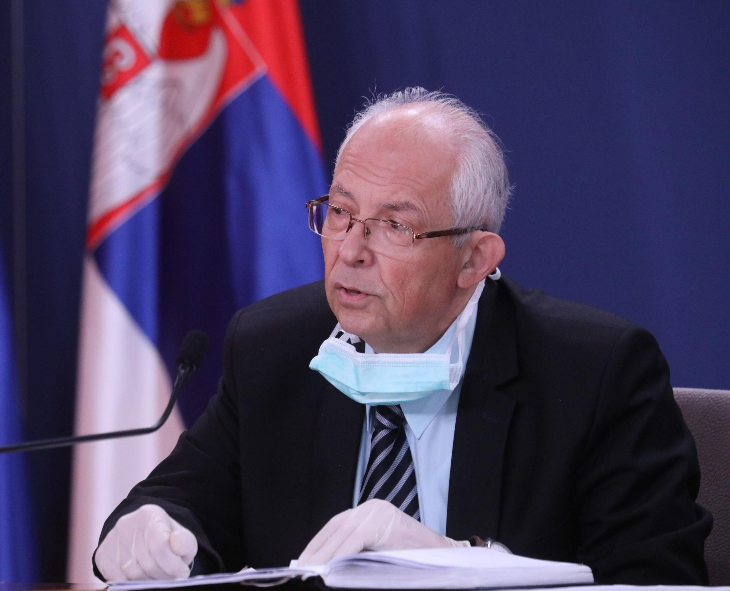 Kon: Bojkot FoNeta i Danasa politizacija 1