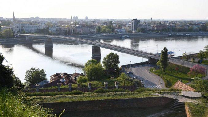 Novi Sad: Dvojica osumnjičenih uhapšena zbog grafita mržnje 3