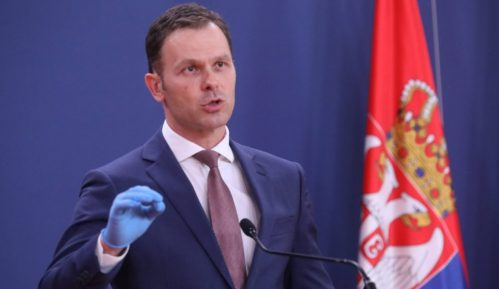 Mere Vlade Srbije za podršku turizmu, ugostiteljstvu i putničkom saobraćaju 2