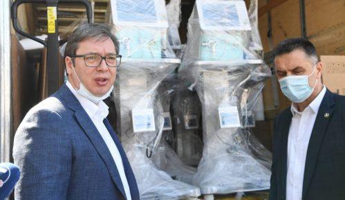 Smena pomoćnika gradonačelnika u Novom Pazaru nije uzdrmala koaliciju SDA i SDP 15