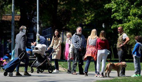 RHMZ: U Srbiji danas sunčano i veoma toplo 10