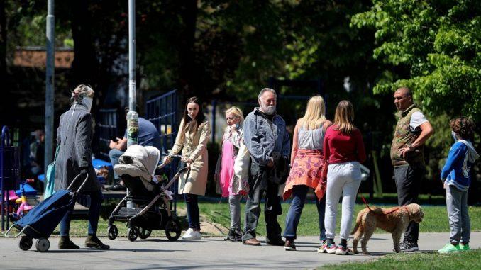 RHMZ: U Srbiji danas sunčano i veoma toplo 4