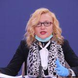 Direktorka Batuta: Epidemiološka situacija u Srbiji preteća 7