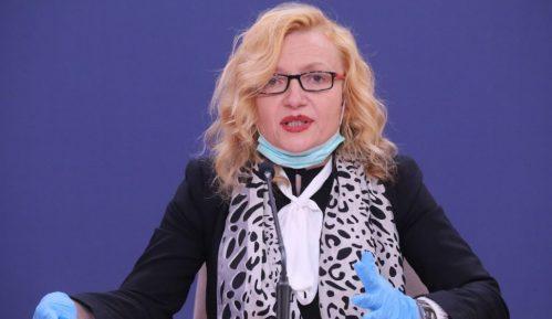 Jovanović: Deset hiljada građana prijavilo se za zdravstveni nadzor 7