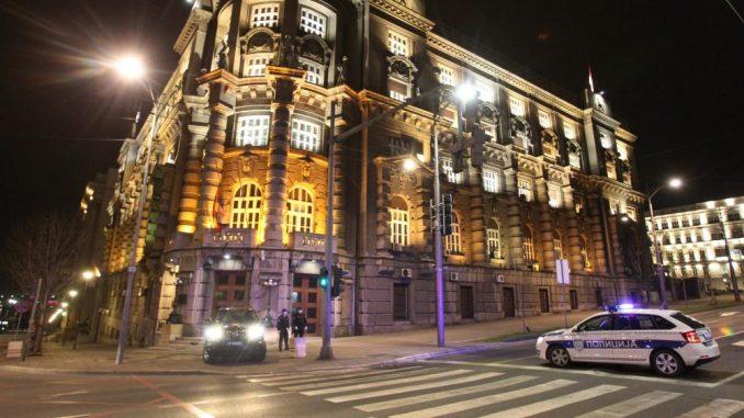 Stomatološkom fakutetu u Beogradu država daje 20 miliona dinara za kupovinu opreme 3