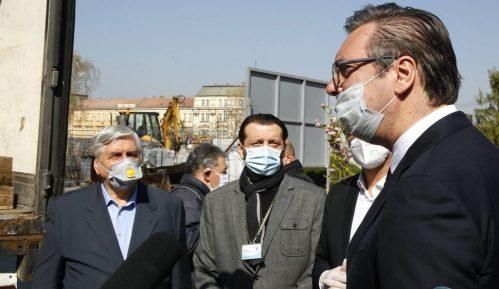 Vučić sutra u Banjaluci: Donacija 15 sanitetskih vozila 10