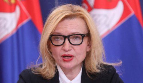 Verica Јоvаnоvić: Za sada 30 odsto više vakcinisanih protiv sezonskog gripa 2