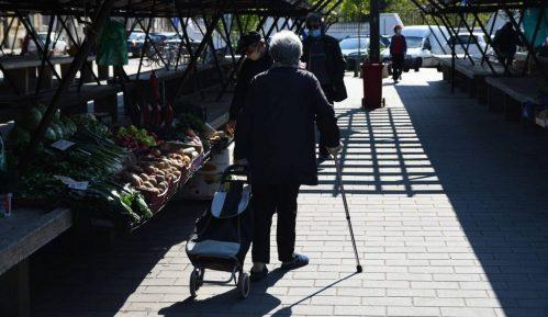 EU pokrenula javnu raspravu o starenju 5