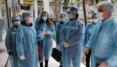 Ugledne ličnosti iz sveta apeluju na G20 da finansijski pomognu borbu portiv korona virusa 3