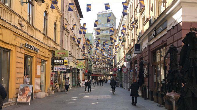Sarajevski ministar: Nama jedino ostaje da pošaljemo vojku u tržne centre 5