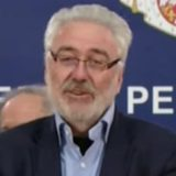 Nestorović: Test na virus korona će koštati oko 6.000 dinara 14