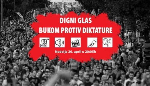 Inicijativa NDBG za 1. maj: Ne pristati na diktaturu i robovske uslove rada 10