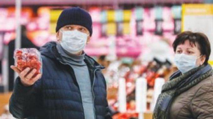 Više od 600.000 zaraženih u Rusiji od početka epidemije korona virusa 4
