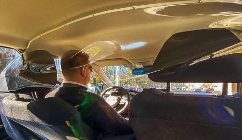 CarGo uveo zaštitne pregrade u vozila 7