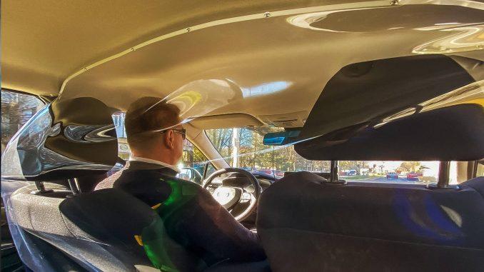 CarGo uveo zaštitne pregrade u vozila 4