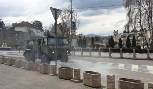 Novi Pazar: Povećava se broj obolelih 10