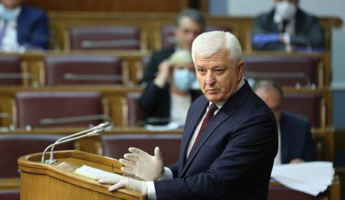 Marković: Predložili smo Amfilohiju obustavu primene zakona do odluke sudova 15